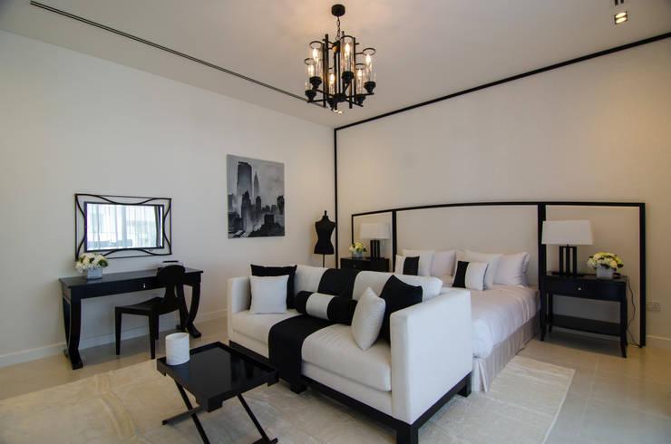 Bedroom by Etcetera Living