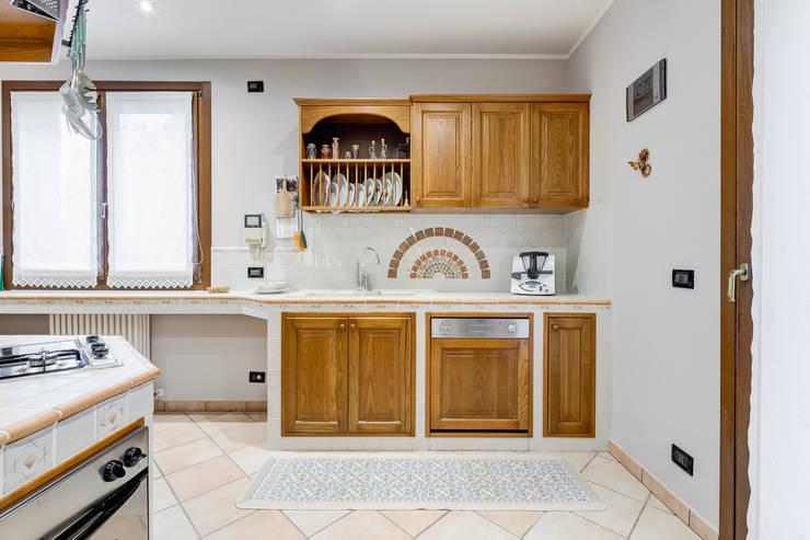 Dapur by Luca Tranquilli - Fotografo