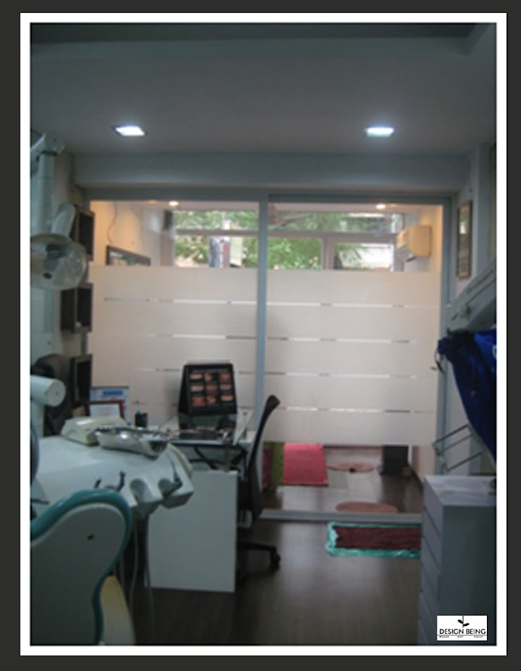 Dentist Clinic:  Clinics by Design Being