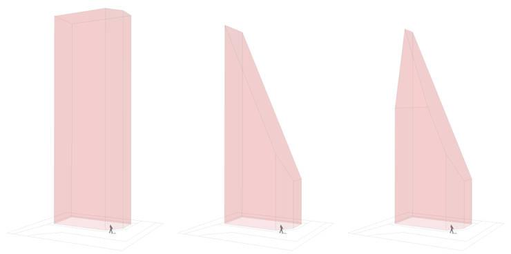 대지분석1: 깊은풍경의 현대 ,모던
