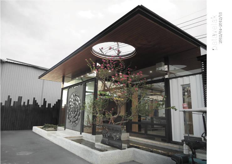 Дома в . Автор – 石方室內裝修有限公司