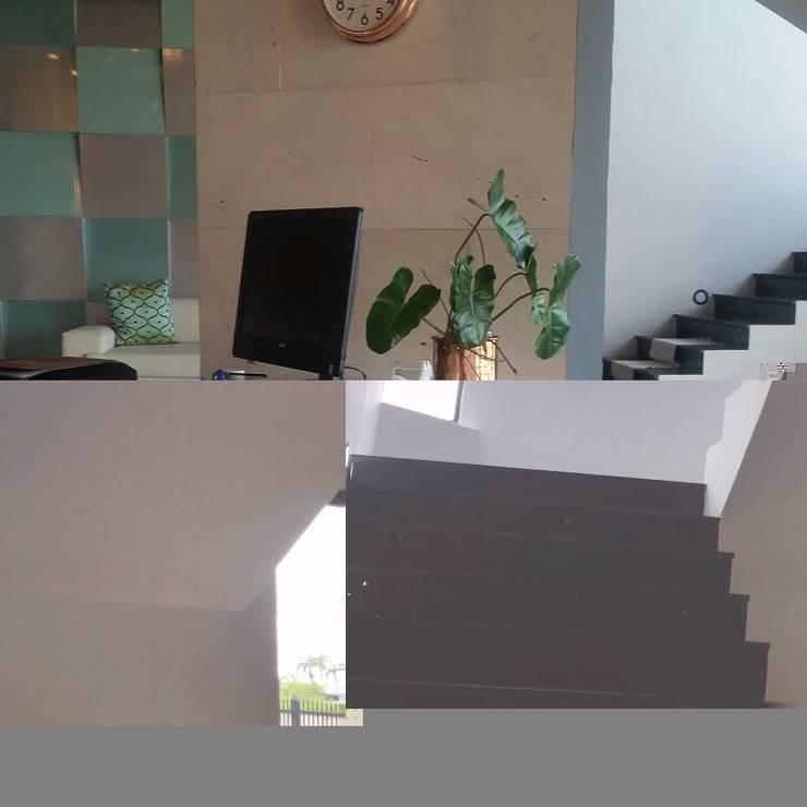 Showroom: Oficinas de estilo  por Grupo Cretto, C.A