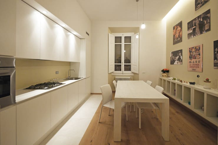 Kitchen by JFD - Juri Favilli Design