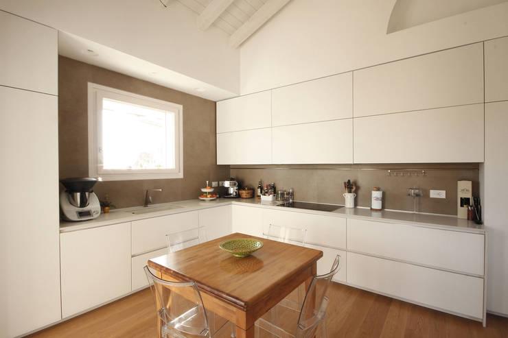 Inbouwkeukens door JFD - Juri Favilli Design