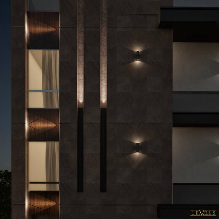 Villas by Levels Studio