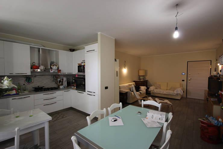 Cozinhas modernas por JFD - Juri Favilli Design