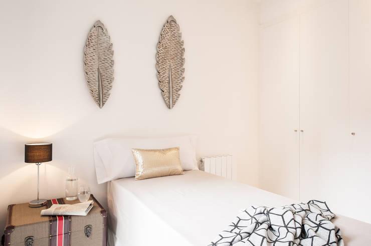 Dormitorio: Dormitorios infantiles de estilo  de Markham Stagers