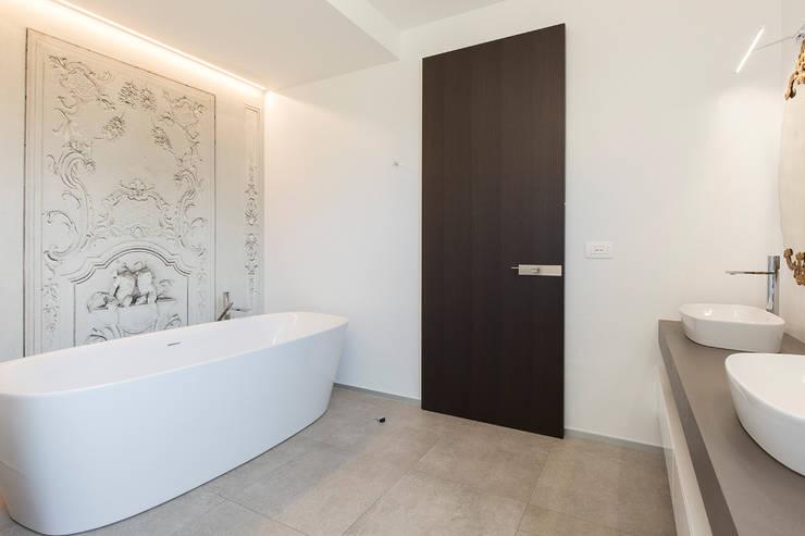 Ванные комнаты в . Автор – Stefano Pedroni