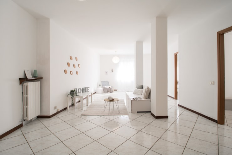 ROSSELLA - Salotto di ErreBi Home Classico