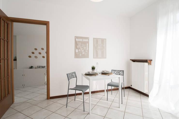 ROSSELLA - Cucina di ErreBi Home Classico