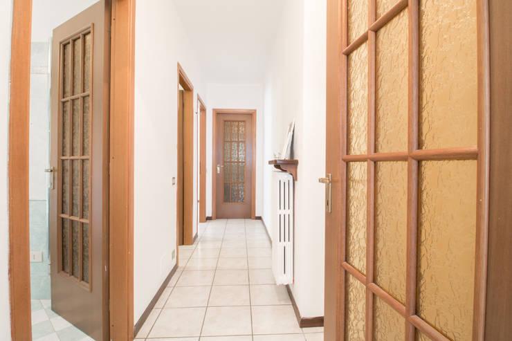 ROSSELLA - Corridoio di ErreBi Home Classico