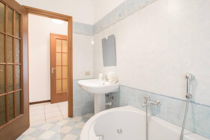 ROSSELLA - Bagno di ErreBi Home Classico