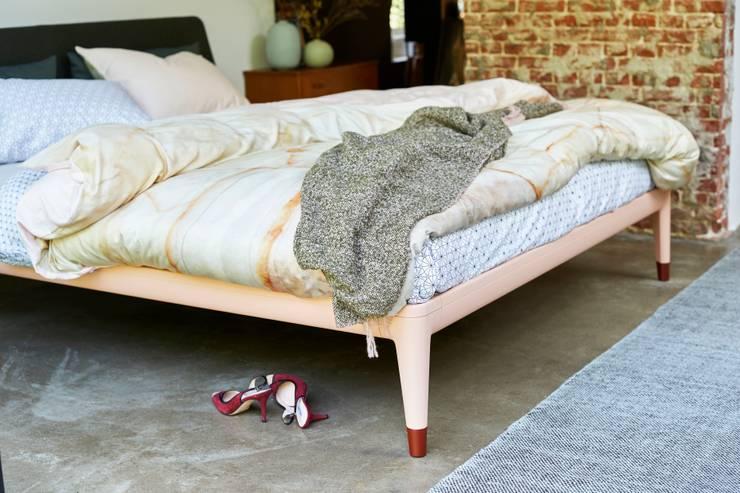 Bett Essential Von Auping Deutschland Homify