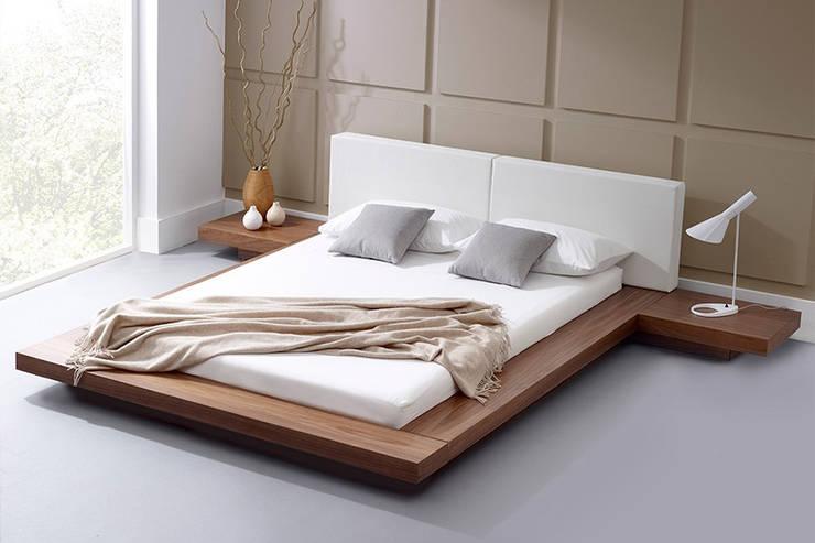 Homelli – Lugo Karyola:  tarz Yatak Odası