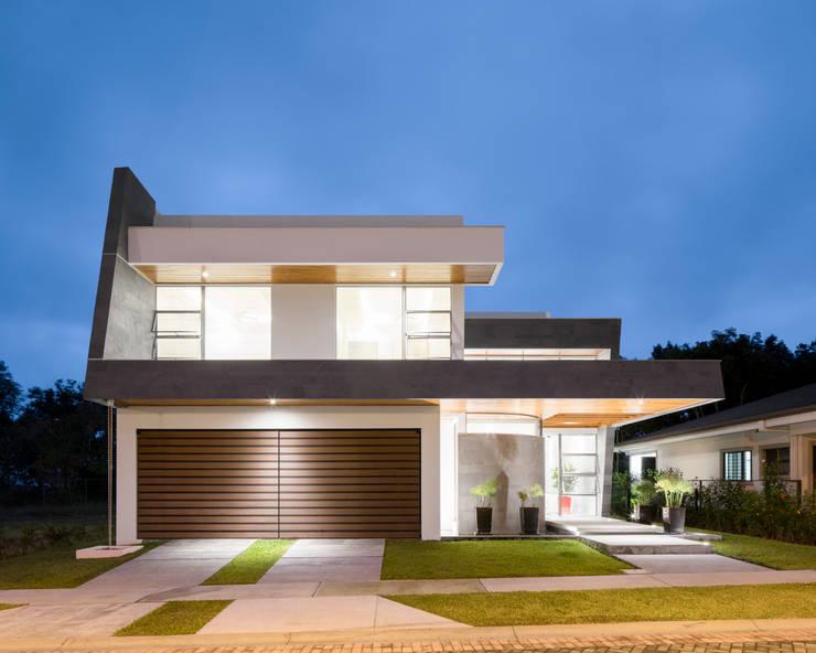 房子 by J-M arquitectura