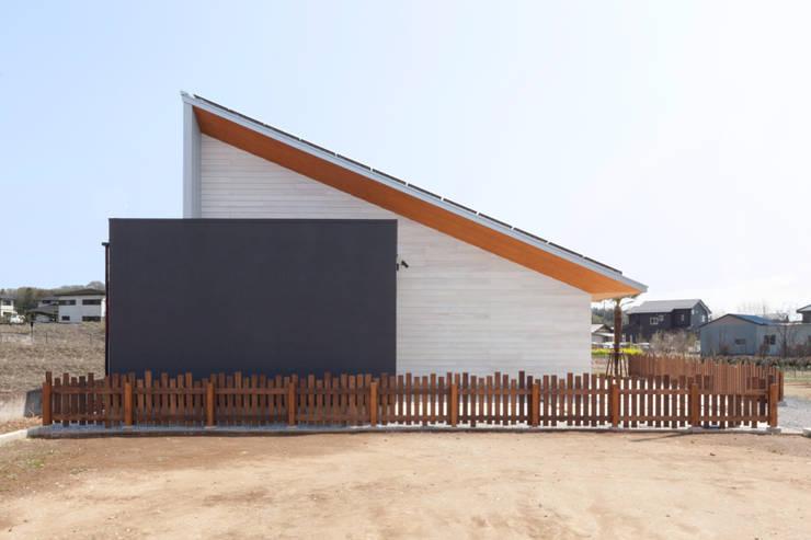 Nhà by STaD(株式会社鈴木貴博建築設計事務所)