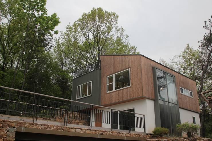 집을 그리다 프로젝트 1: 집을그리다의