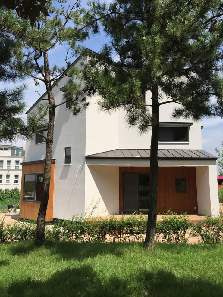 집을 그리다 프로젝트2: 집을그리다의  주택