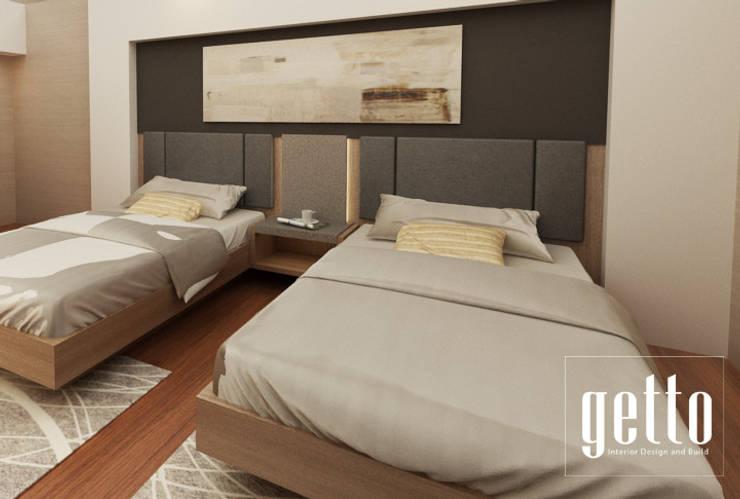 Hotel Widara Asri, Bandar Lampung:   by Getto_id