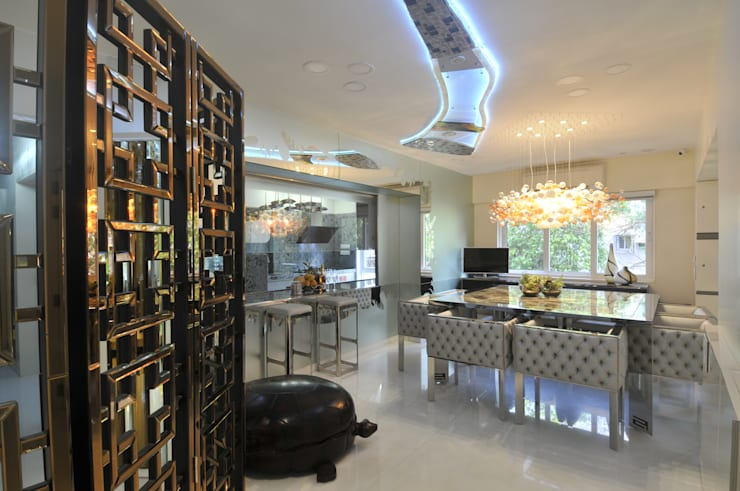 Living room by Mybeautifulife