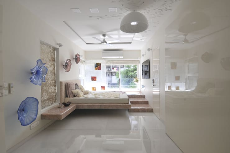 Bedroom by Mybeautifulife