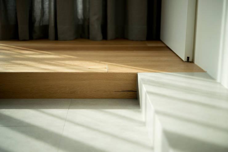 Living room by (주)바오미다