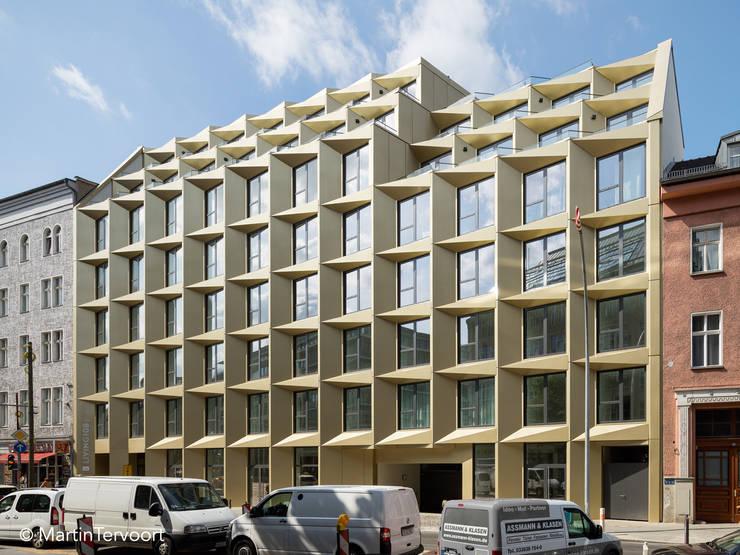 Living 108 By Axthelm Rolvien Architekten Homify