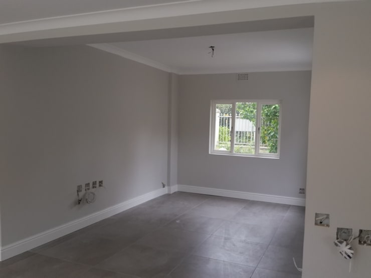 Painters in Upper Claremont, Cape Town:   by CPT Painters / Painting Contractors in Cape Town