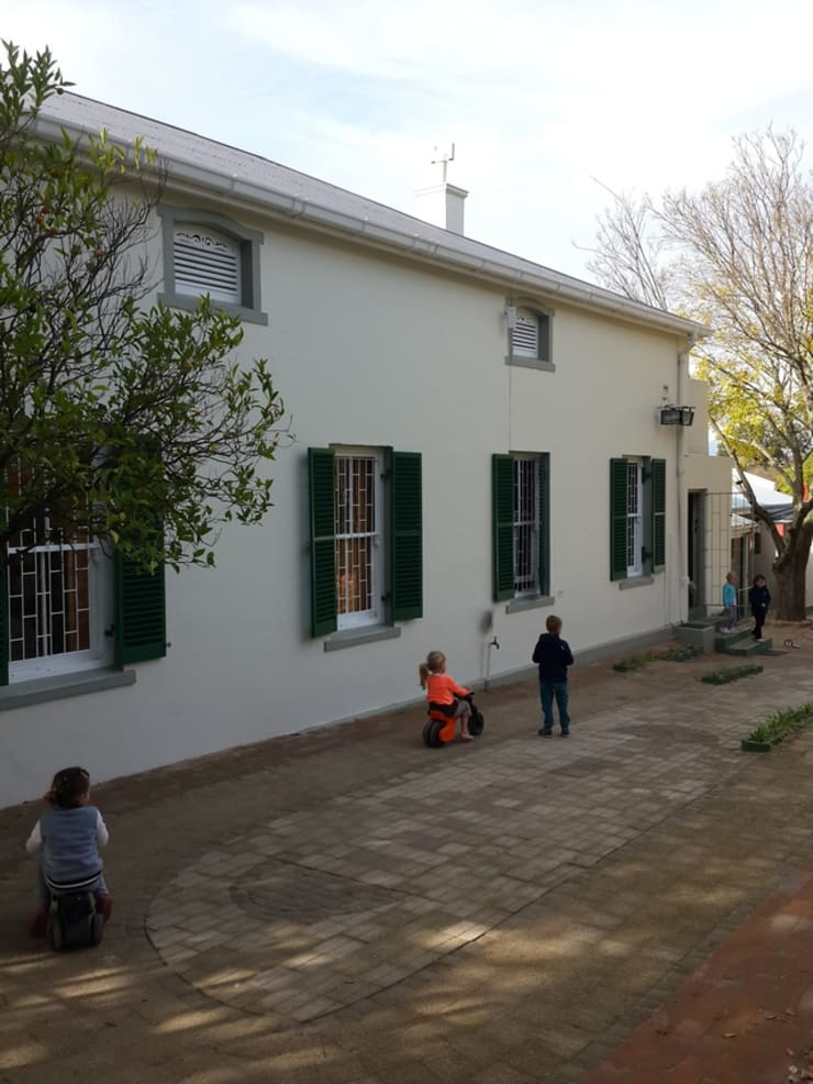 Top Painters in Paarl:   by CPT Painters / Painting Contractors in Cape Town