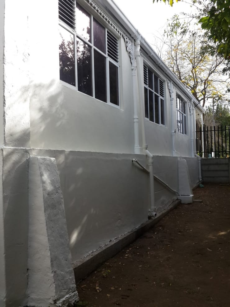 Painting Contractors in Paarl:   by CPT Painters / Painting Contractors in Cape Town