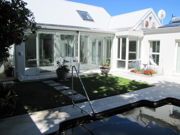 Home Improvements Newlands:   by CPT Painters / Painting Contractors in Cape Town