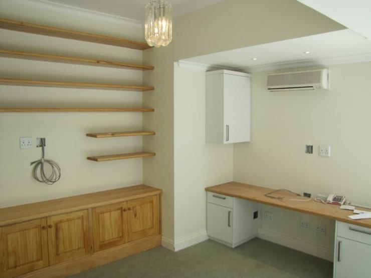 Home Refurbishment Newlands:   by CPT Painters / Painting Contractors in Cape Town