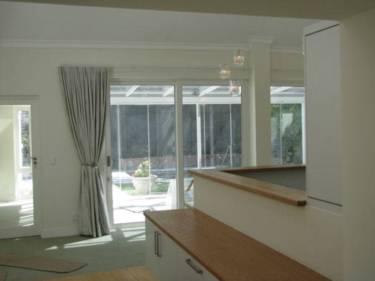 Tilers Completed Tiling Work in Newlands:   by CPT Painters / Painting Contractors in Cape Town