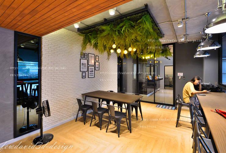 งานออกแบบ N PLUS+ ซ.พหลโยธิน 40 บริษัท ศรีสุวรรณ ดีเวลลอปเมนท์ จำกัด:   by fewdavid3d-design