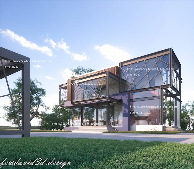 by fewdavid3d-design