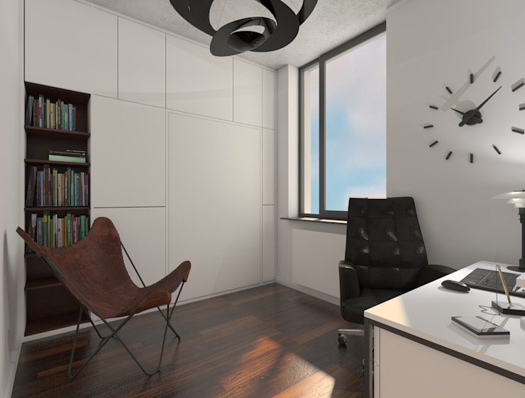 Study/office by deco chata