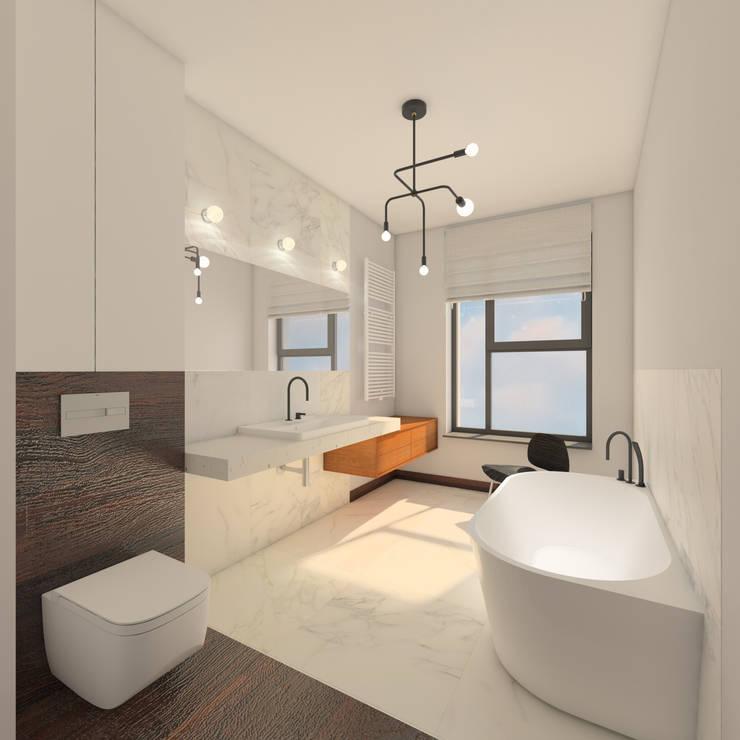 Bathroom by deco chata