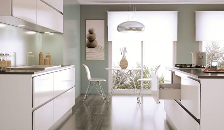 Cocilady Cocinas. Diseño y decoración de cocinas von Cocilady ...