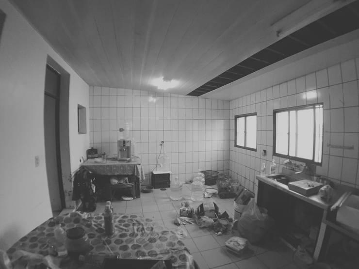 綠海之境,一步之遙:   by 青川室內設計有限公司