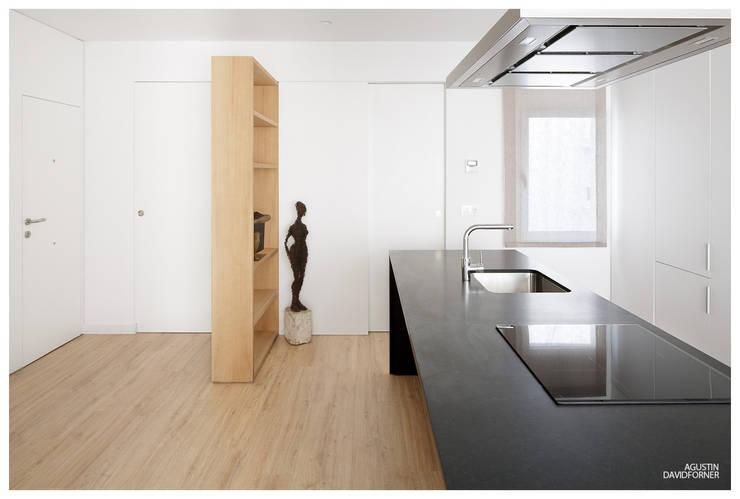 غرفة السفرة تنفيذ AGUSTIN DAVID PHOTOGRAPHY