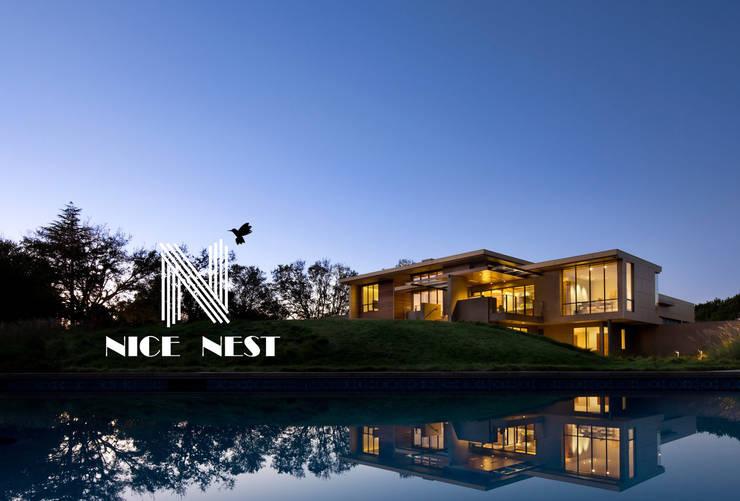 Công ty TNHH Tư vấn thiết kế kiến trúc NiceNest:   by Công Ty TNHH tư vấn thiết kế kiến trúc NiceNest
