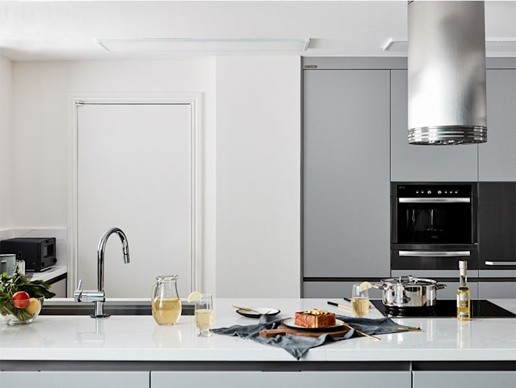 Kitchen units by cocina