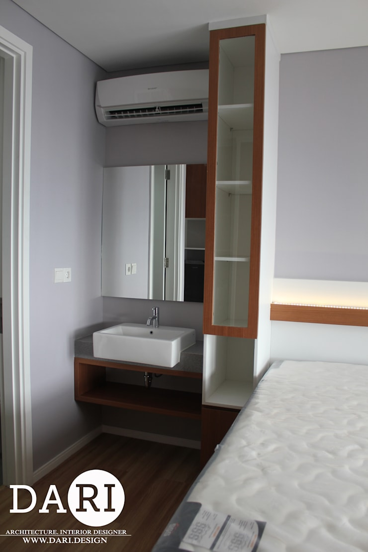 cabinet :  Bedroom by DARI