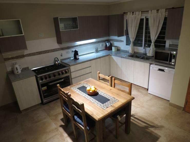 Küchenzeile von MOBILFE, Skandinavisch