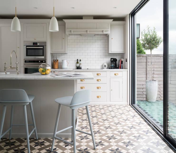 Кухня by Maklin & Macrae