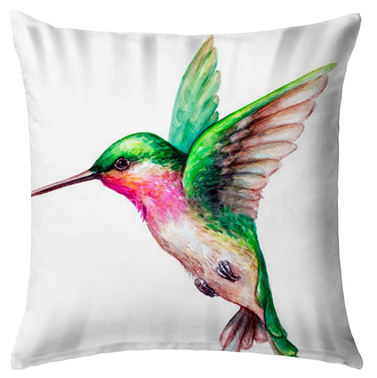 Magic Hummingbird: Dormitorios de estilo  por Tres Mares