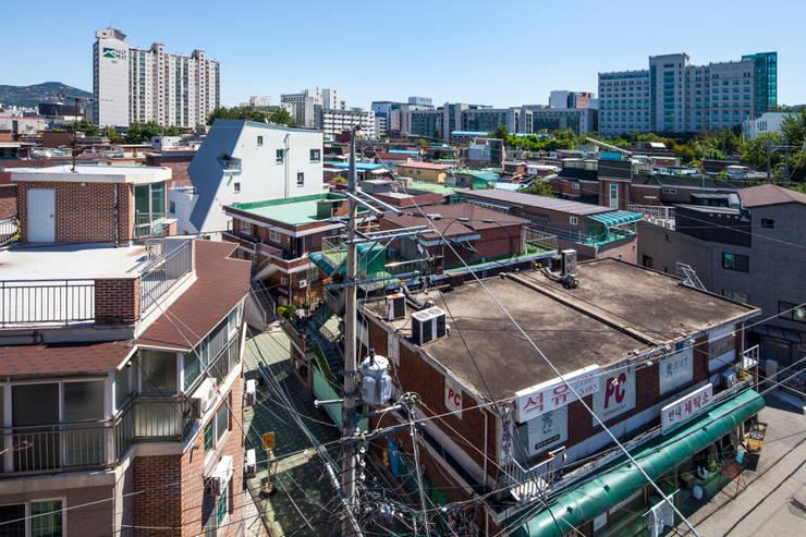 Case in stile  di 수상건축