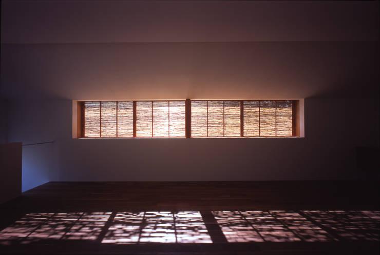 eN arts: 吉川弥志設計工房が手掛けた美術館・博物館です。