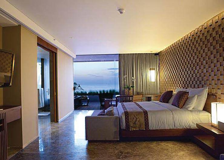 Antara Bali:  Kamar Tidur by Serba Antik Interior