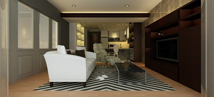 casalunar paradiso:   by simply fine studio